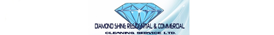Diamond Shine Cleaning Commercial Cleaning Edmonton
